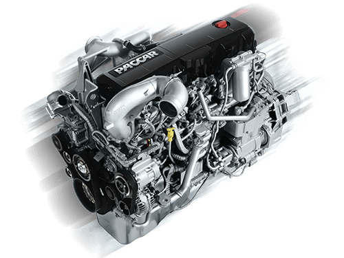 PACCAR MX-13 ENGINE - CMV Truck Centre